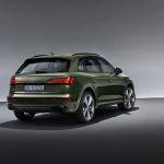 アウディQ5がビッグマイナーチェンジ。リヤコンビランプに世界初採用となる「OLED」を搭載 - Audi Q5 40 TDI
