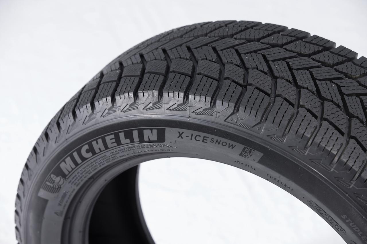 「多様で過酷な日本の冬道に対応する、新スタッドレスタイヤ「MICHELIN X-ICE SNOW」が新登場」の17枚目の画像
