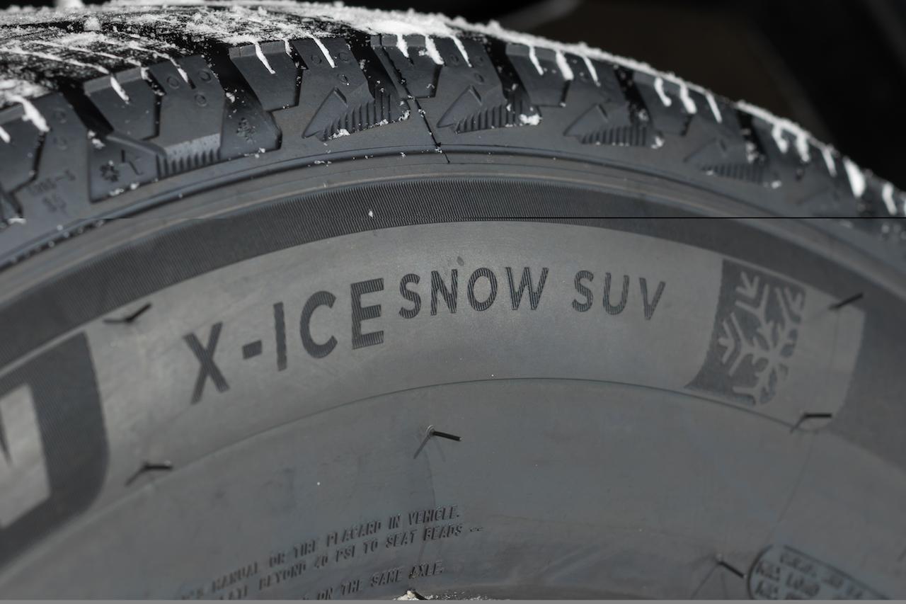 「多様で過酷な日本の冬道に対応する、新スタッドレスタイヤ「MICHELIN X-ICE SNOW」が新登場」の23枚目の画像
