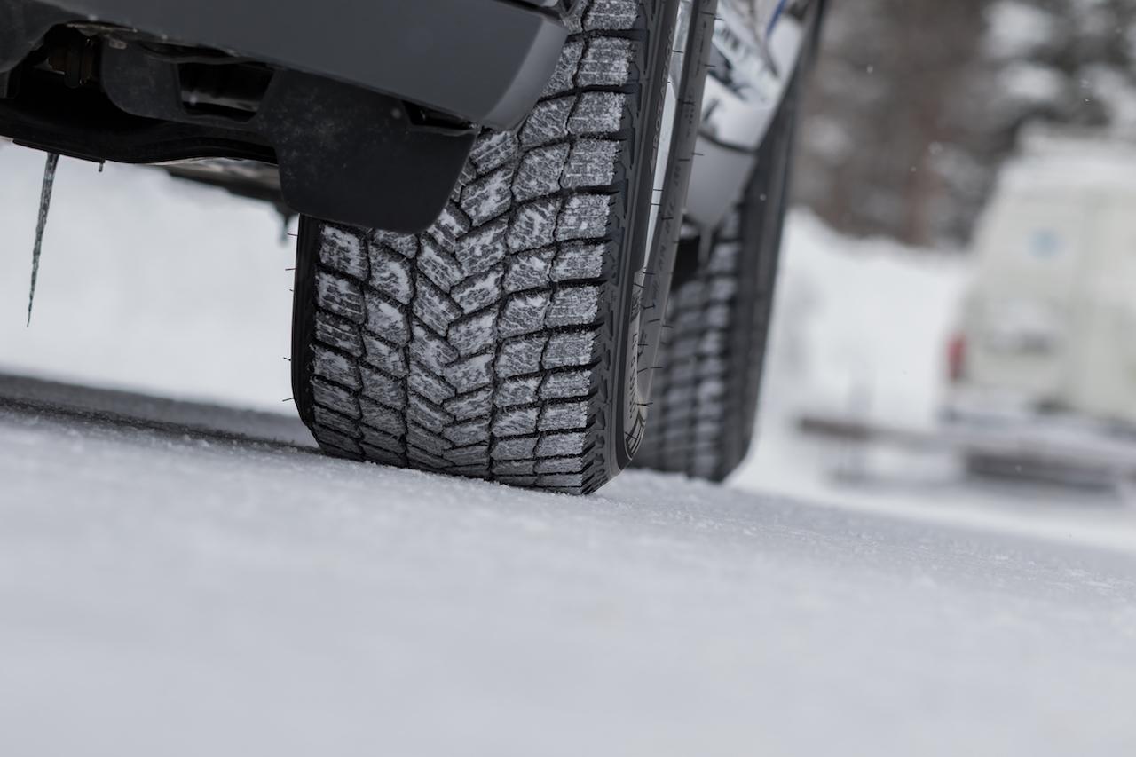 「多様で過酷な日本の冬道に対応する、新スタッドレスタイヤ「MICHELIN X-ICE SNOW」が新登場」の24枚目の画像