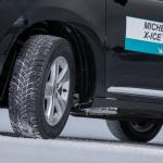 「多様で過酷な日本の冬道に対応する、新スタッドレスタイヤ「MICHELIN X-ICE SNOW」が新登場」の33枚目の画像ギャラリーへのリンク