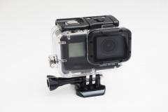 ウェアラブルカメラ