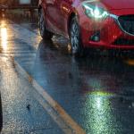 梅雨のシーズン到来、あなたのタイヤは大丈夫? クルマが雨でスリップしやすくなる理由とは - rain-drive