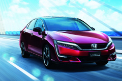 燃料電池車を一般向け販売開始