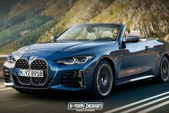 BMW 4シリーズ カブリオレCG