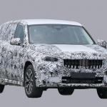 BMW X1、次世代型で大変身! クーペルーフに変身、キドニーグリルはどうなる? - BMW X1 1