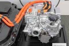 次世代EV用駆動モーター