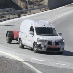 自慢は安さとパワフルな走り。ダチア版「カングー」の新型プロトタイプ、ワインディング・ロードで躍動 - Dacia Dokker004