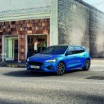 新型フォード・フォーカスが48Vマイルドハイブリッドに進化 - Ford_Focus_20200625_1