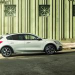 新型フォード・フォーカスが48Vマイルドハイブリッドに進化 - Ford_Focus_20200625_3