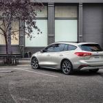 新型フォード・フォーカスが48Vマイルドハイブリッドに進化 - Ford_Focus_20200625_4