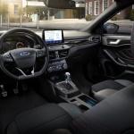 新型フォード・フォーカスが48Vマイルドハイブリッドに進化 - Ford_Focus_20200625_5