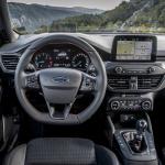 新型フォード・フォーカスが48Vマイルドハイブリッドに進化 - Ford_Focus_20200625_6