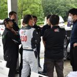 「奴田原文雄選手がGLM トミーカイラZZをドライブ。パイクスピークへ向けてシェイクダウン」の12枚目の画像ギャラリーへのリンク