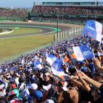 大ショック(涙) 新型コロナウイルスの影響で2020年F1日本GPが中止に - F1-2