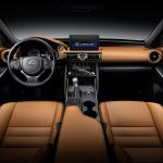 新型レクサスISには最新の車載インフォテイメント、先進安全装備が搭載 - LEXUS_IS_20200616_2