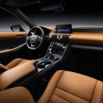 新型レクサスISには最新の車載インフォテイメント、先進安全装備が搭載 - LEXUS_IS_20200616_6