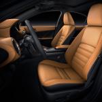 新型レクサスISには最新の車載インフォテイメント、先進安全装備が搭載 - LEXUS_IS_20200616_8