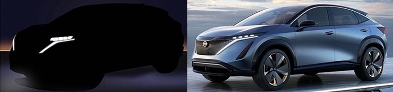「7月にデビューする日産の新型EV「アリア」はGT-Rも真っ青のハイパワーマシン!?」の7枚目の画像
