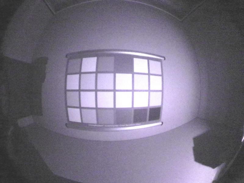 パナソニック 昼夜対応サイドカメラ