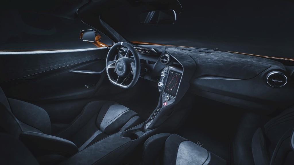 「マクラーレンのル・マン優勝25周年限定車の色はどうして「上野グレー」? 実は日本と深い関係があった!」の2枚目の画像