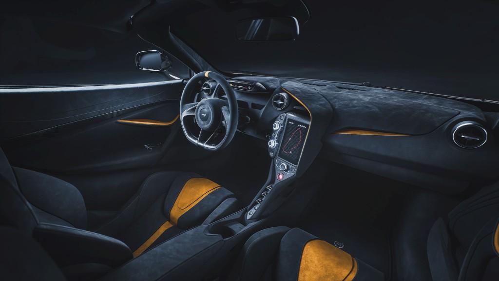 「マクラーレンのル・マン優勝25周年限定車の色はどうして「上野グレー」? 実は日本と深い関係があった!」の8枚目の画像