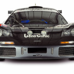 「マクラーレンのル・マン優勝25周年限定車の色はどうして「上野グレー」? 実は日本と深い関係があった!」の20枚目の画像ギャラリーへのリンク