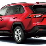 スズキがトヨタとの資本提携に基づき「RAV4」のOEMモデルを販売へ - TOYOTA_RAV4