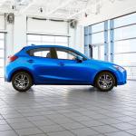 「ヤリス ハッチバック」がアメリカから撤退!? 新型GRヤリスを新投入か? - Toyota-Yaris_Hatchback_US-Version-2020-1280-02