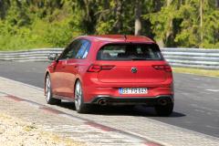 VW ゴルフ GTI TCR_009