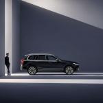 ボルボXC90の限定車のシートは、リサイクルポリエステル素材にウールをブレンド【新車】 - Volvo_XC90_B5_AWD_20200617_11