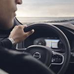 ボルボXC90の限定車のシートは、リサイクルポリエステル素材にウールをブレンド【新車】 - Volvo_XC90_B5_AWD_20200617_6