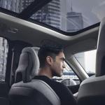 ボルボXC90の限定車のシートは、リサイクルポリエステル素材にウールをブレンド【新車】 - Volvo_XC90_B5_AWD_20200617_7
