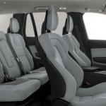 ボルボXC90の限定車のシートは、リサイクルポリエステル素材にウールをブレンド【新車】 - Volvo_XC90_B5_AWD_20200617_9