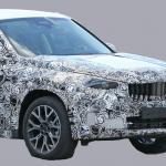 BMW X1、次世代型で大変身! クーペルーフに変身、キドニーグリルはどうなる? - bmw X1 4
