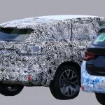 BMW X1、次世代型で大変身! クーペルーフに変身、キドニーグリルはどうなる? - bmw X1 6