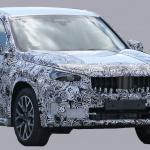 BMW X1、次世代型で大変身! クーペルーフに変身、キドニーグリルはどうなる? - bmw X1 7