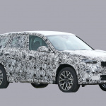 BMW X1、次世代型で大変身! クーペルーフに変身、キドニーグリルはどうなる? - bmw X1 8