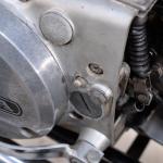 旧車再生の基本・リヤブレーキとチェーンを交換【49年前のCB125は直るのか? 素人再生記】 - cb125k_chain21
