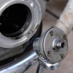 旧車再生の基本・エンジンオイル交換と各部の調整【49年前のCB125は直るのか? 素人再生記】 - cb125k_oil_05