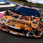 ランボルギーニ史上最強のNA・V12を搭載。新型レーサー「SCV12」初公開 - lamborghini-scv12