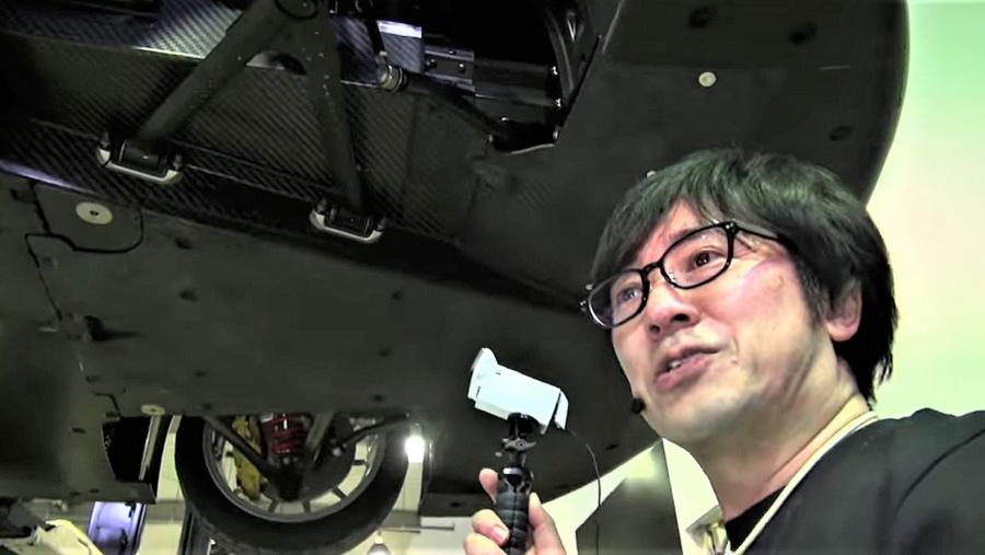 渡邊信太郎さん