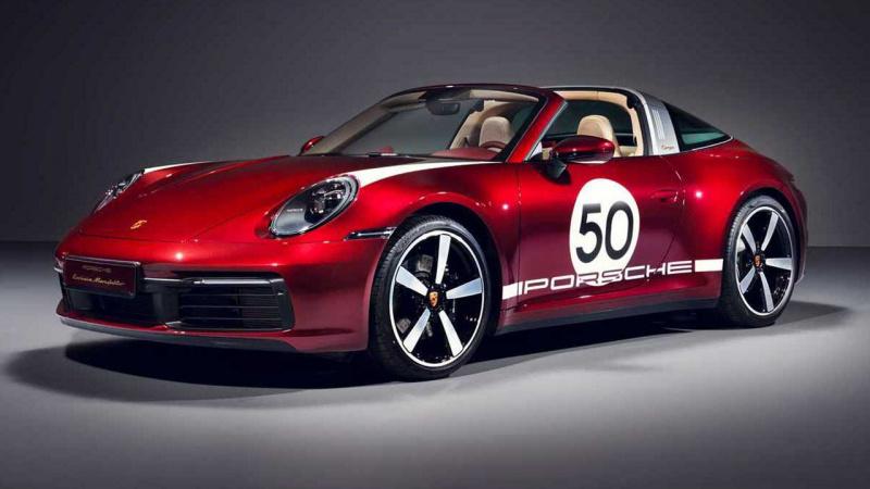 ポルシェ 911タルガ ヘリテージ_014
