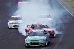 1991年のN1耐久レース