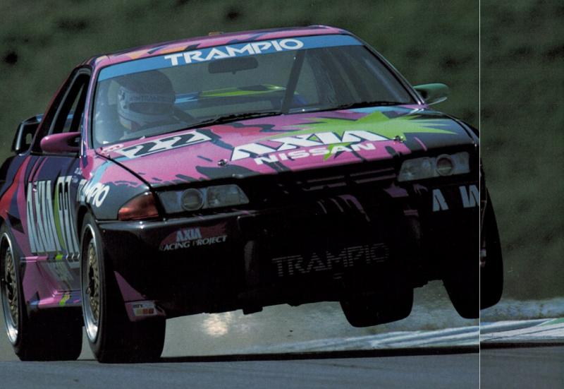 1992年グループAレース