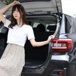 売れまくりの「トヨタ ライズ」をレースクイーンの生田ちむちゃんとチェック! - raize_chimu_009