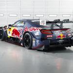 赤い牛が速さの証!? F1ファンも必見のスーパーGT参戦TEAM Red Bull MUGENが最高にかっこいい! - MUGEN-4