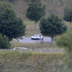 メルセデス・ベンツ初のハイパーカー「AMG One」、秘密施設で開発テスト中! - AMG One 001
