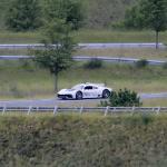 メルセデス・ベンツ初のハイパーカー「AMG One」、秘密施設で開発テスト中! - AMG One 002