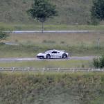 メルセデス・ベンツ初のハイパーカー「AMG One」、秘密施設で開発テスト中! - AMG One 003